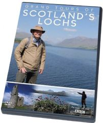Grand Tours of Scotland's Lochs - Series 1